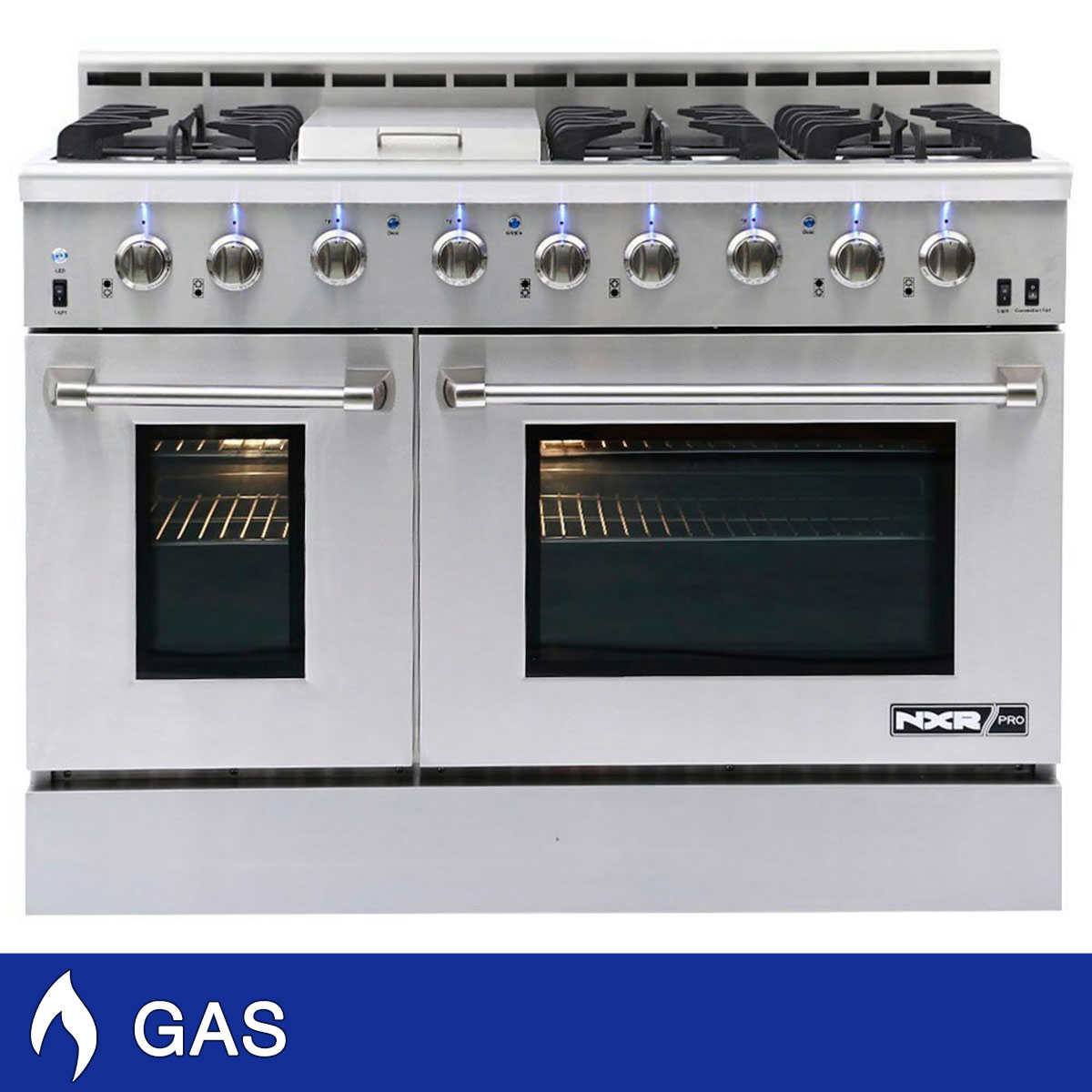 Professional Electric Ranges For The Home Ranges Costco