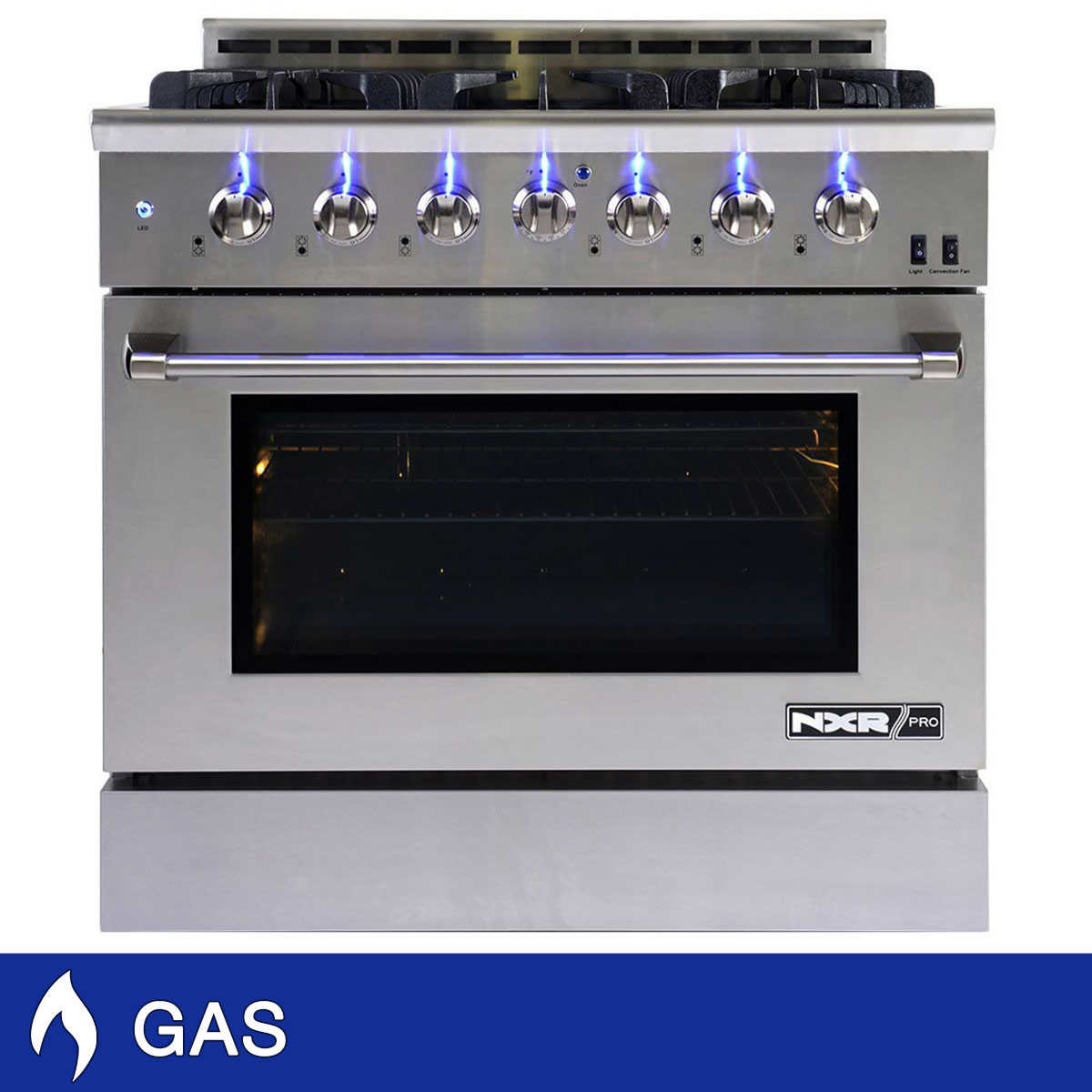 Kitchenaid 36 Inch Gas Range Stainless Steel Tcworks Org