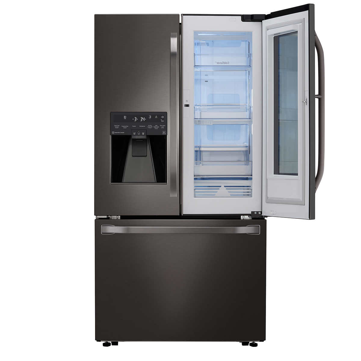 Should you buy a refrigerator without an ice maker?