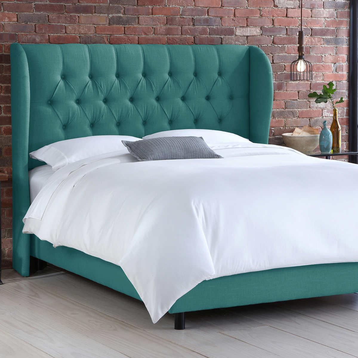 Teal Bedroom Furniture Beds