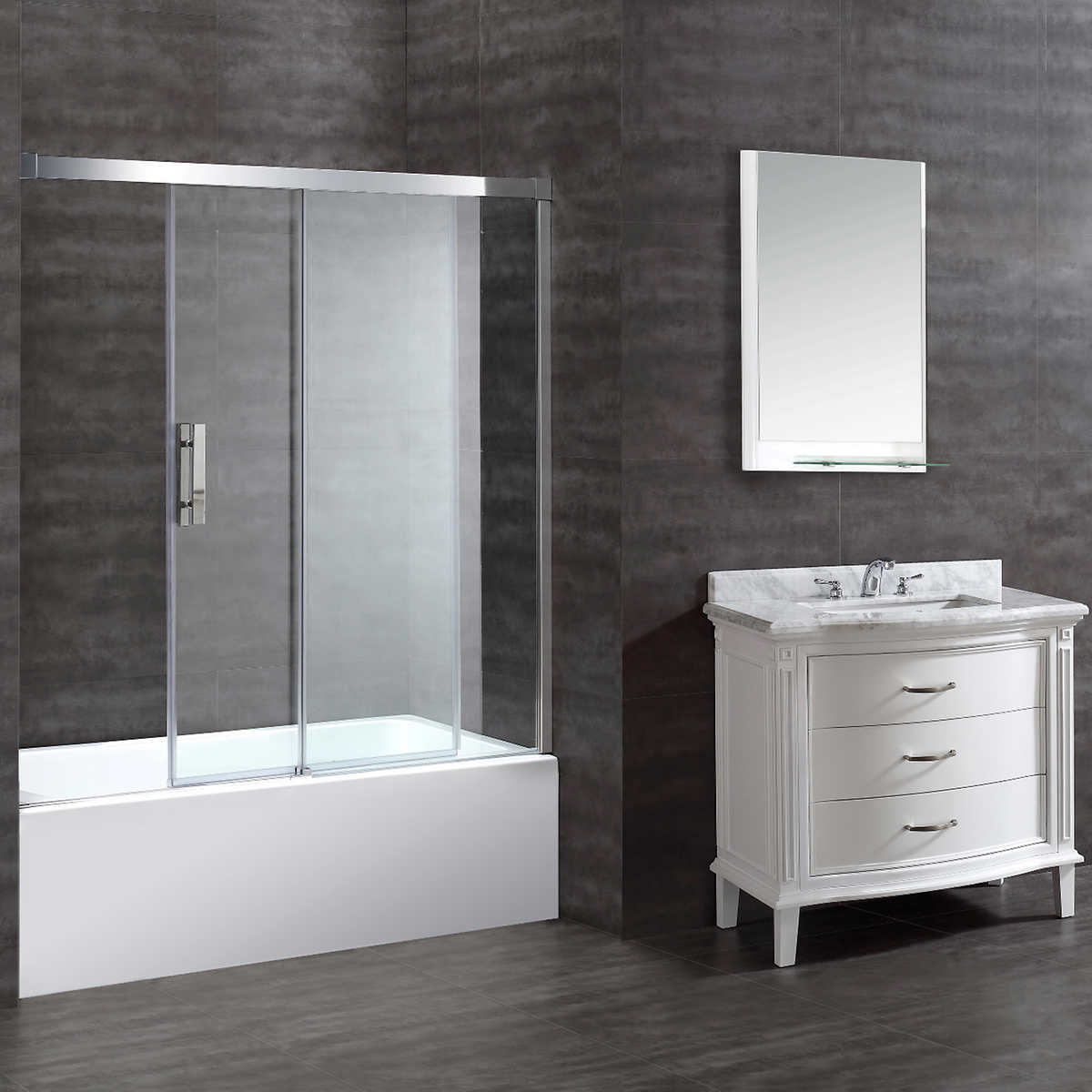 Access Tubs Walk-in Jetted Tub