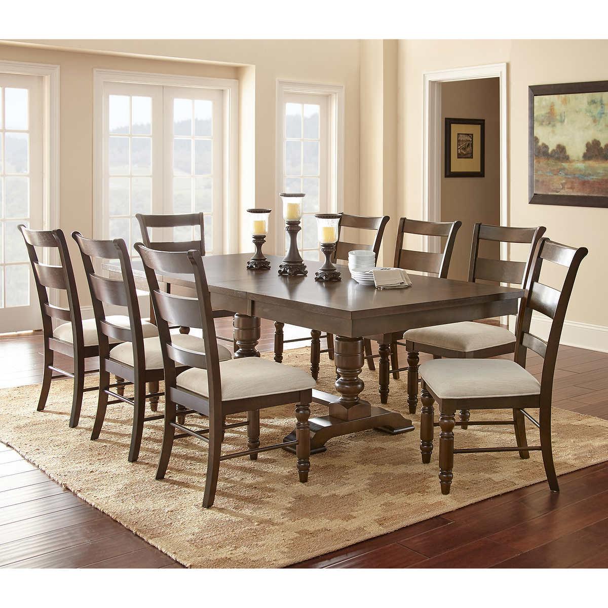 Kaylee 9-piece Dining Set