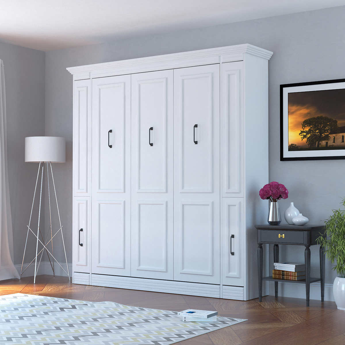 Murphy Bed Costco Pleasing 410 Best Beds Images On