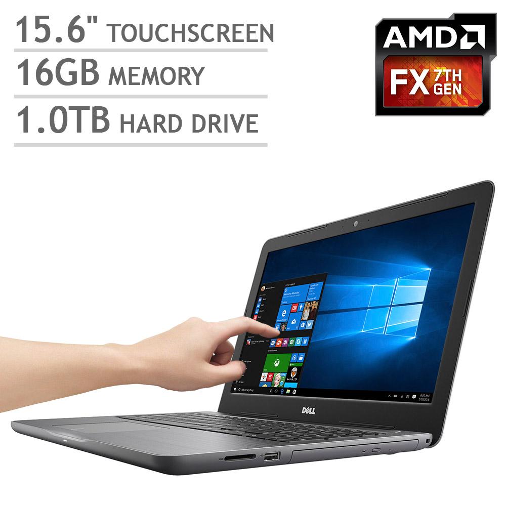 """15.6"""" AMD FX-9800P Touchscreen"""