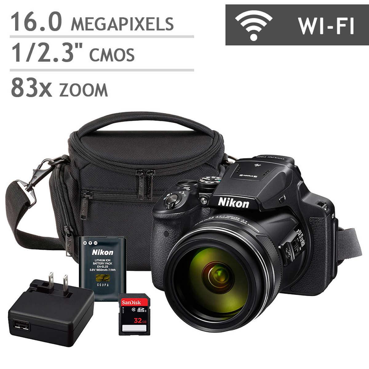 Cameras & Camcorders   Costco