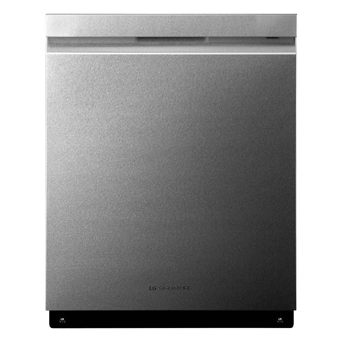 Whirlpool white ice costco - Lg Signature 24 Inch Fully Integrated Dishwasher With Quadwash In Textured Steel