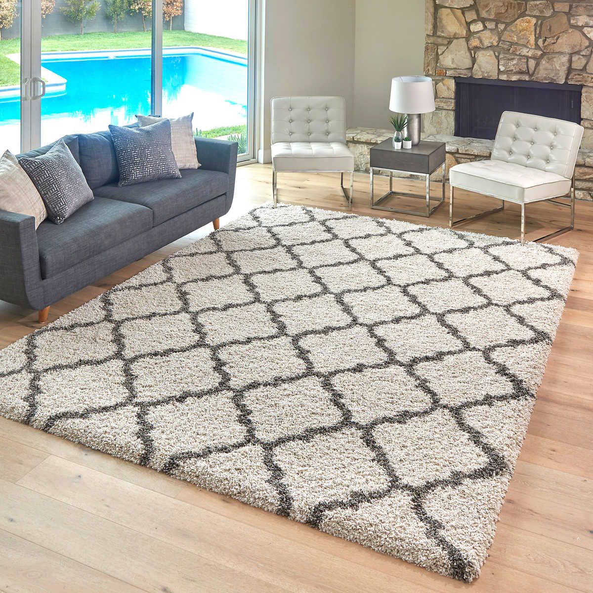 Rugs For The Living Room