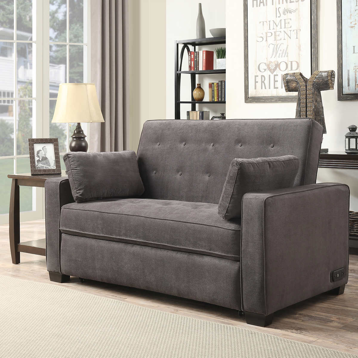 Lifestyle Solutions Euro Loungers | Costco