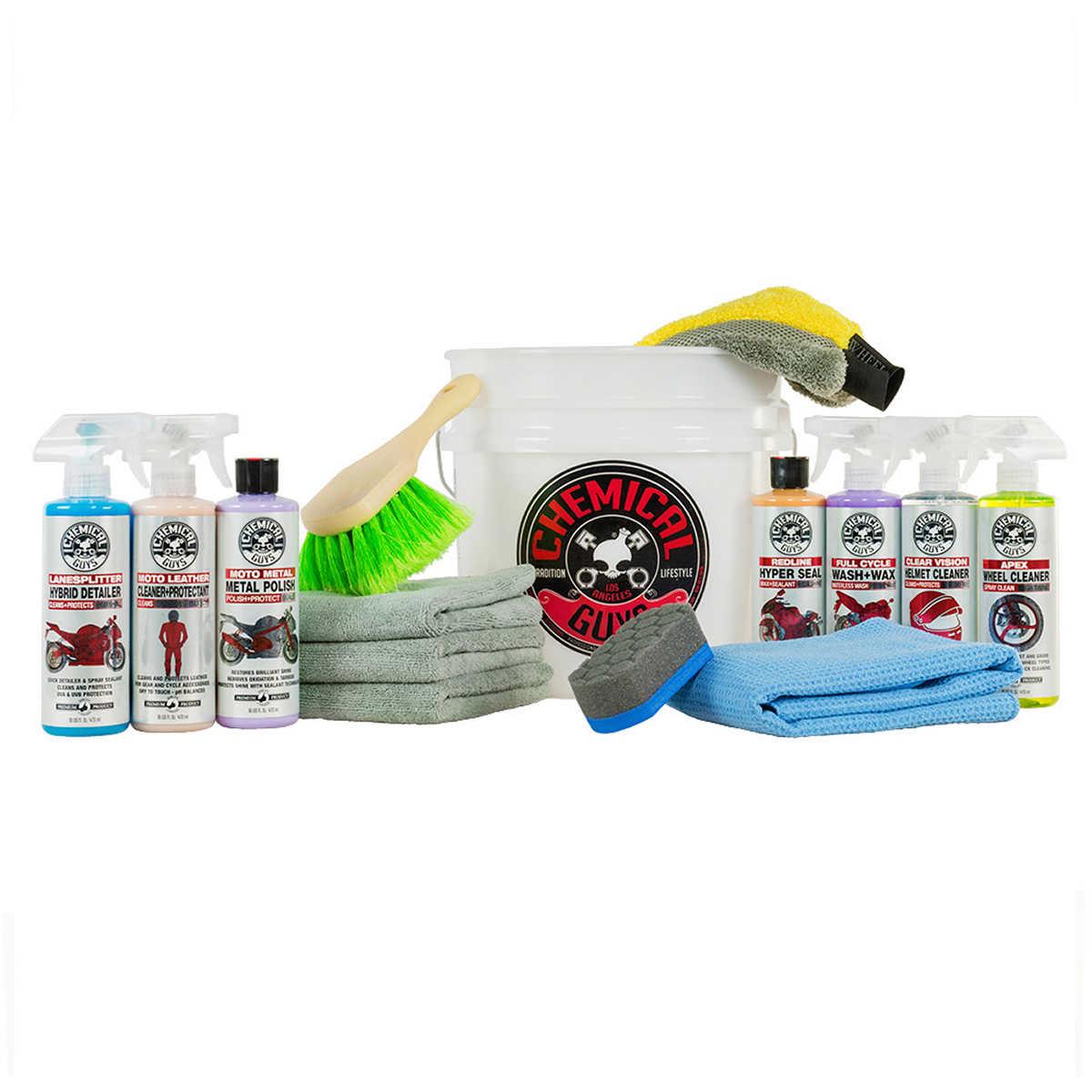 Chemical guys car air freshener kit 0 member only item