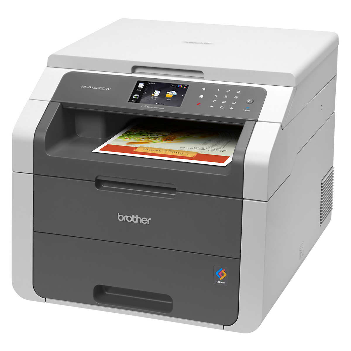 Printer not printing color hp - Member Only Item