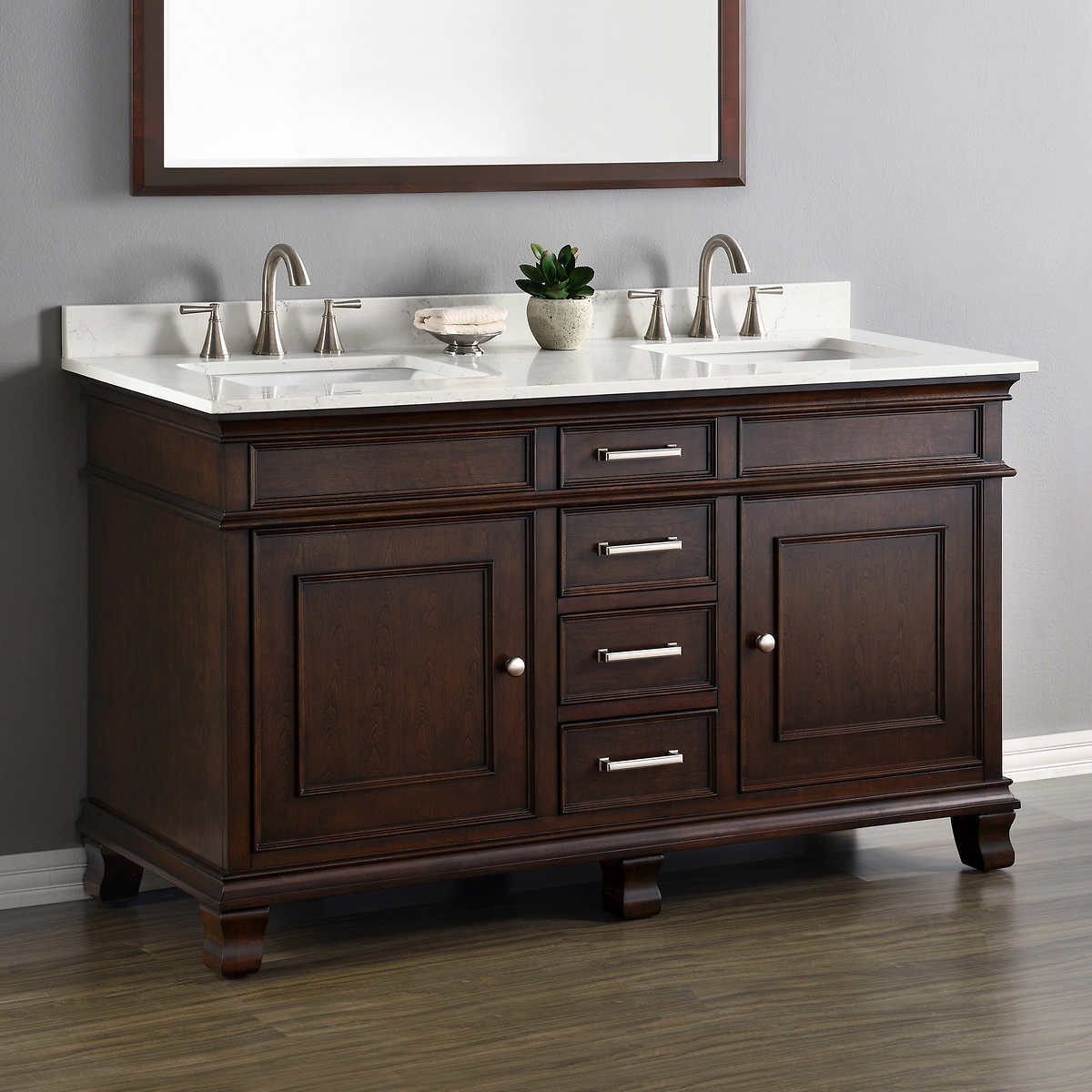 vanity bathroom double sink. Bathroom Double Sink Vanity double sink vanities  costco Pleasing 60 Decorating Inspiration Of