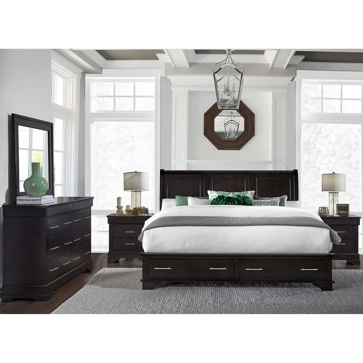 King Bedroom Suite For Cal King Bedroom Sets