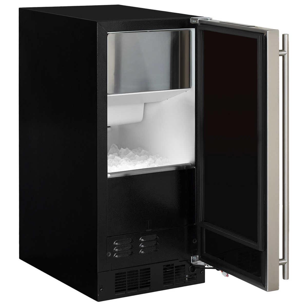Pebble Ice Machine Freezers Ice Makers Costco