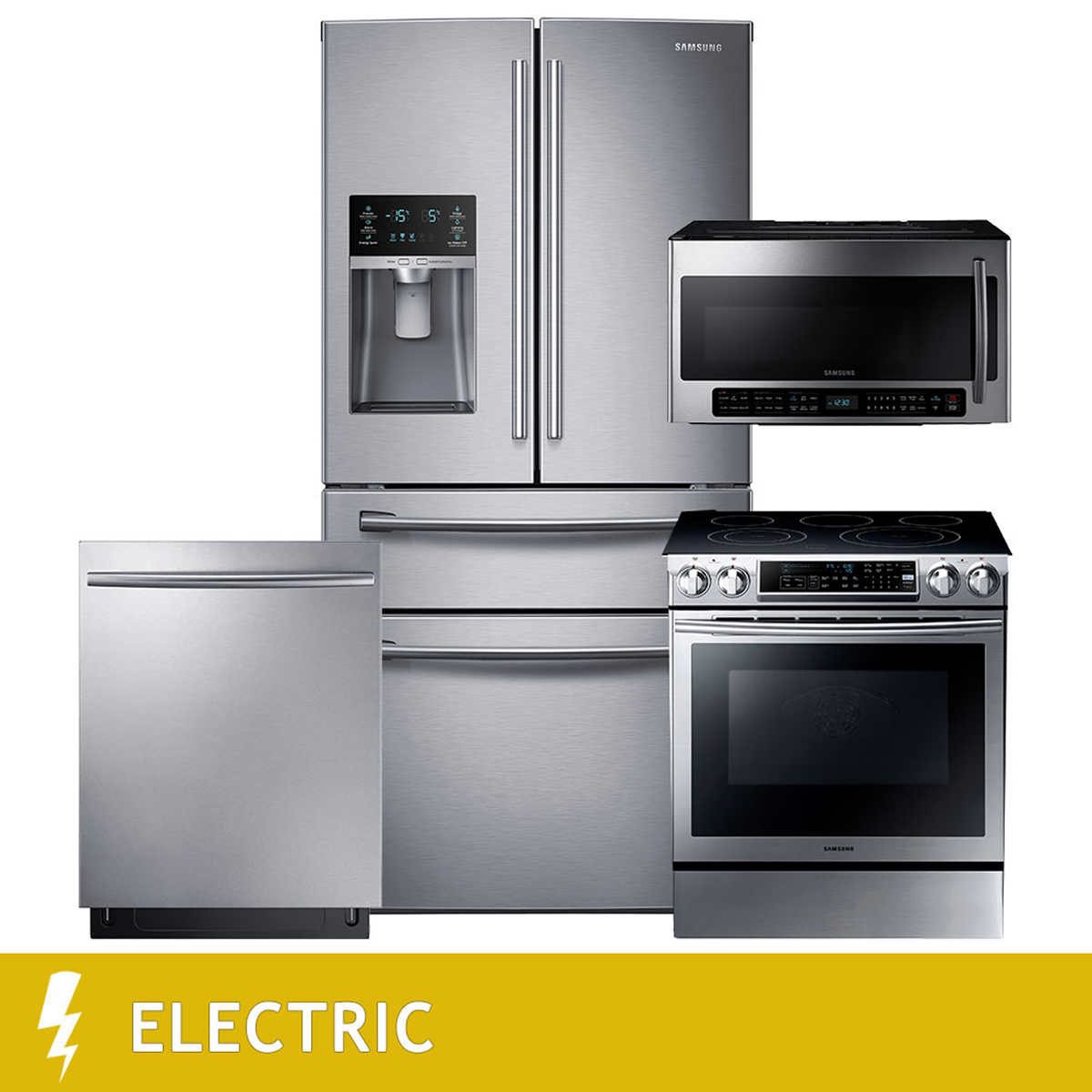 Uncategorized Samsung Kitchen Appliance Package kitchen suites costco samsung 4 piece electric 28cuft ultra high capacity door french refrigerator