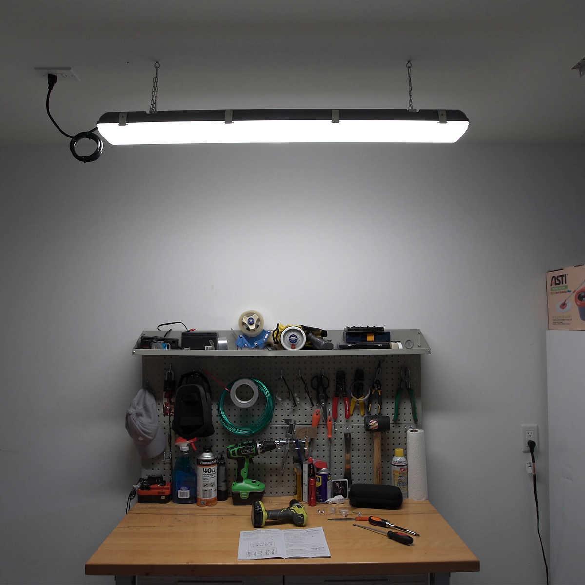 Winplus 45 led utility light with motion sensor arubaitofo Images