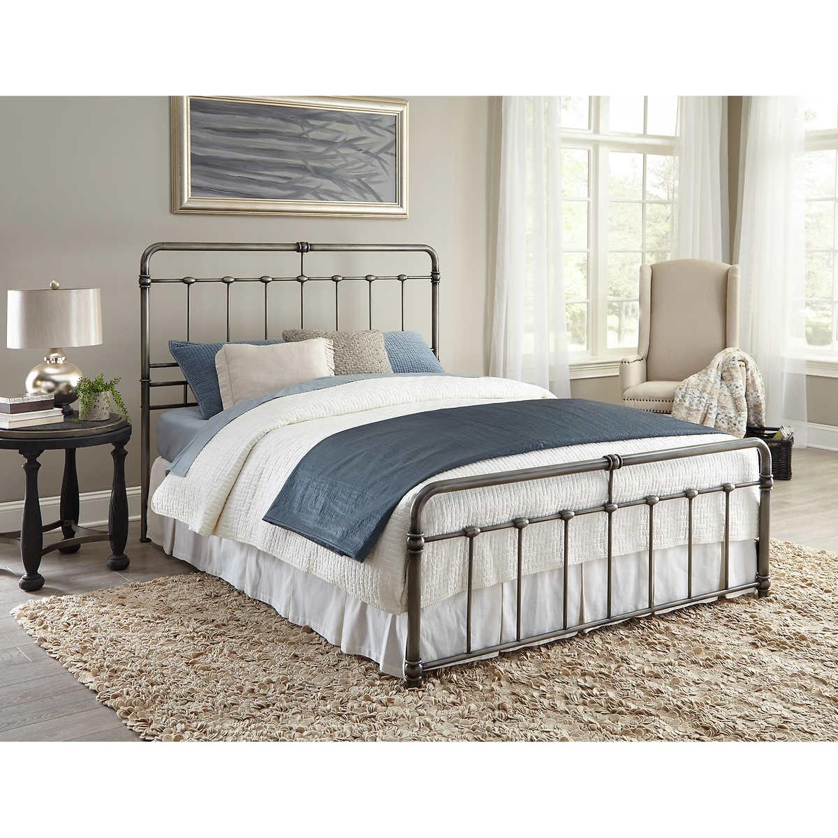 Providence Bedroom Furniture Beds