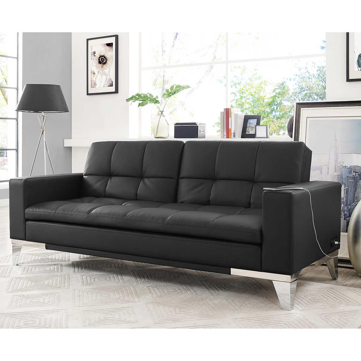 100 Flip Flop Sofa Sleepers