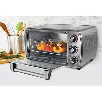 Oster 6 Slice Convection Countertop Oven