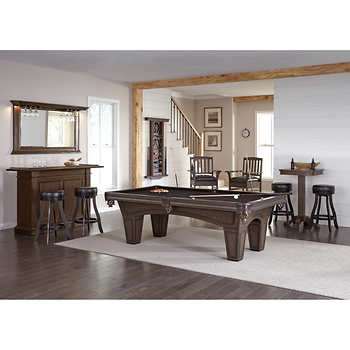 American Heritage Paxton Billiard Collection