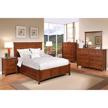 carrington 6 piece cal king bedroom set 15023 | imageservice profileid 12026540 imageid 1070218 847 1 recipename 350