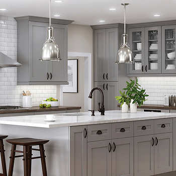 Semi Custom Kitchen And Bath Cabinets By All Wood