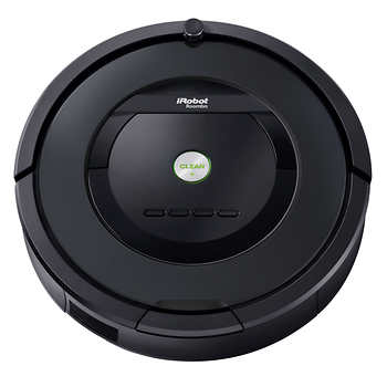 Irobot Roomba 805 Vacuum Cleaning Robot