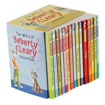 Roald Dahl Collection 15 Book Box Set
