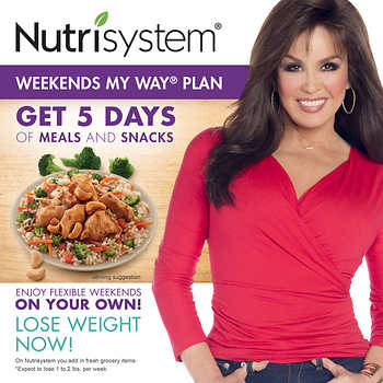 Weight Watchers and Nutrisystem Coupon Code - How to Succeed