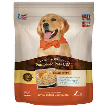 Is Costco Dog Food Made In Usa