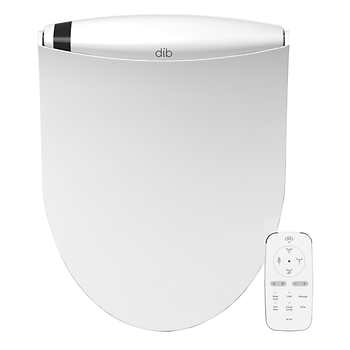Superior Luxury Dib Special Edition Bidet Toilet Seat By