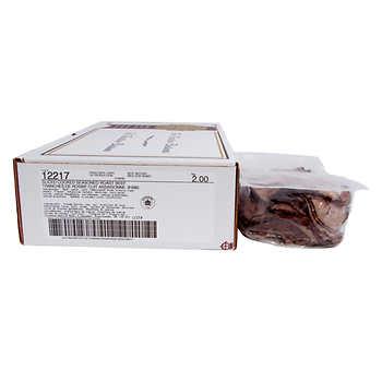 European Quality Meats Sliced Roast Beef, 2 kg