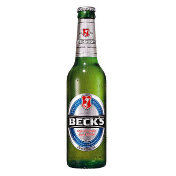 Beck's Non-alcoholic Beer, 24 × 330 mL