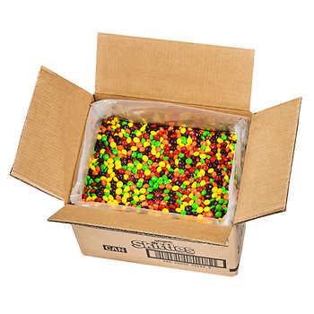 Skittles Original, Bulk, 11.34 kg (25 lb)