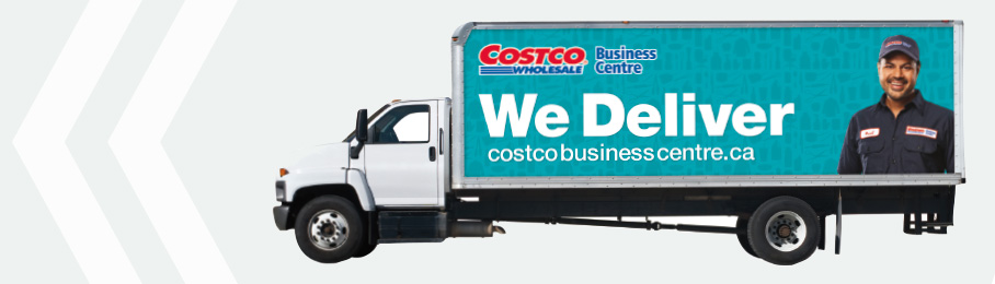 Member service costco members can shop at costco business centre or order online and have products delivered to their business address within the local delivery zone colourmoves