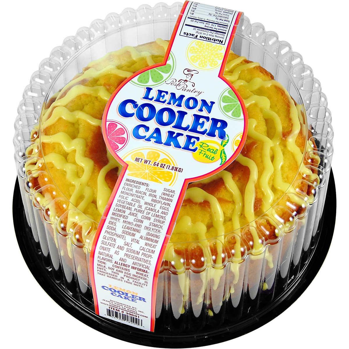 recipe: costco mini lemon bites nutrition [16]