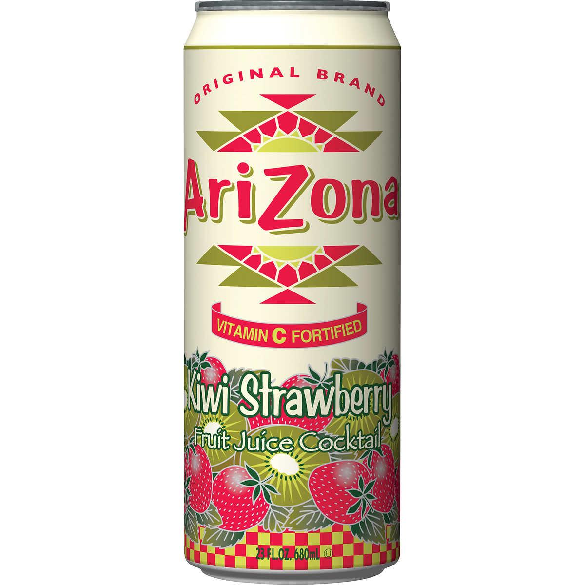 Arizona Fruit Juice Cocktail Kiwi Strawberry 23 Oz 24 Ct,Black And White Cats Breed