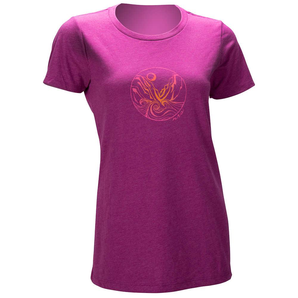 NRS Women's Canyon T-Shirt