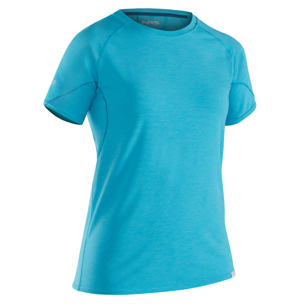 NRS Women's H2Core Silkweight Short-Sleeve Shirt at nrs.com