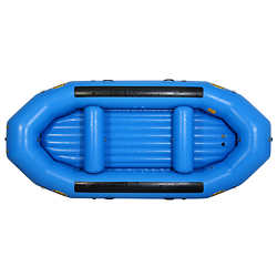 NRS Otter 142 Self-Bailing Rafts
