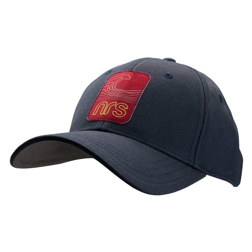 NRS Wave Lines Hat