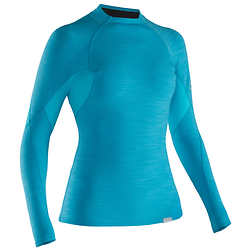 NRS Women's HydroSkin 0.5 Long-Sleeve Shirt