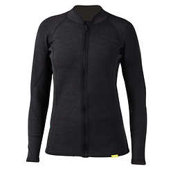 NRS Women's HydroSkin 0.5 Jacket - Closeout