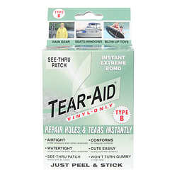 Tear-Aid Patch - Type B