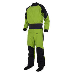 NRS Men's Crux Drysuit - Closeout