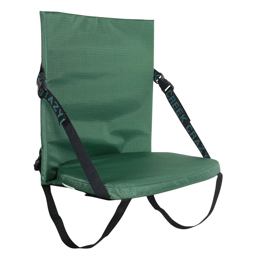 crazy creek canoe chair at. Black Bedroom Furniture Sets. Home Design Ideas