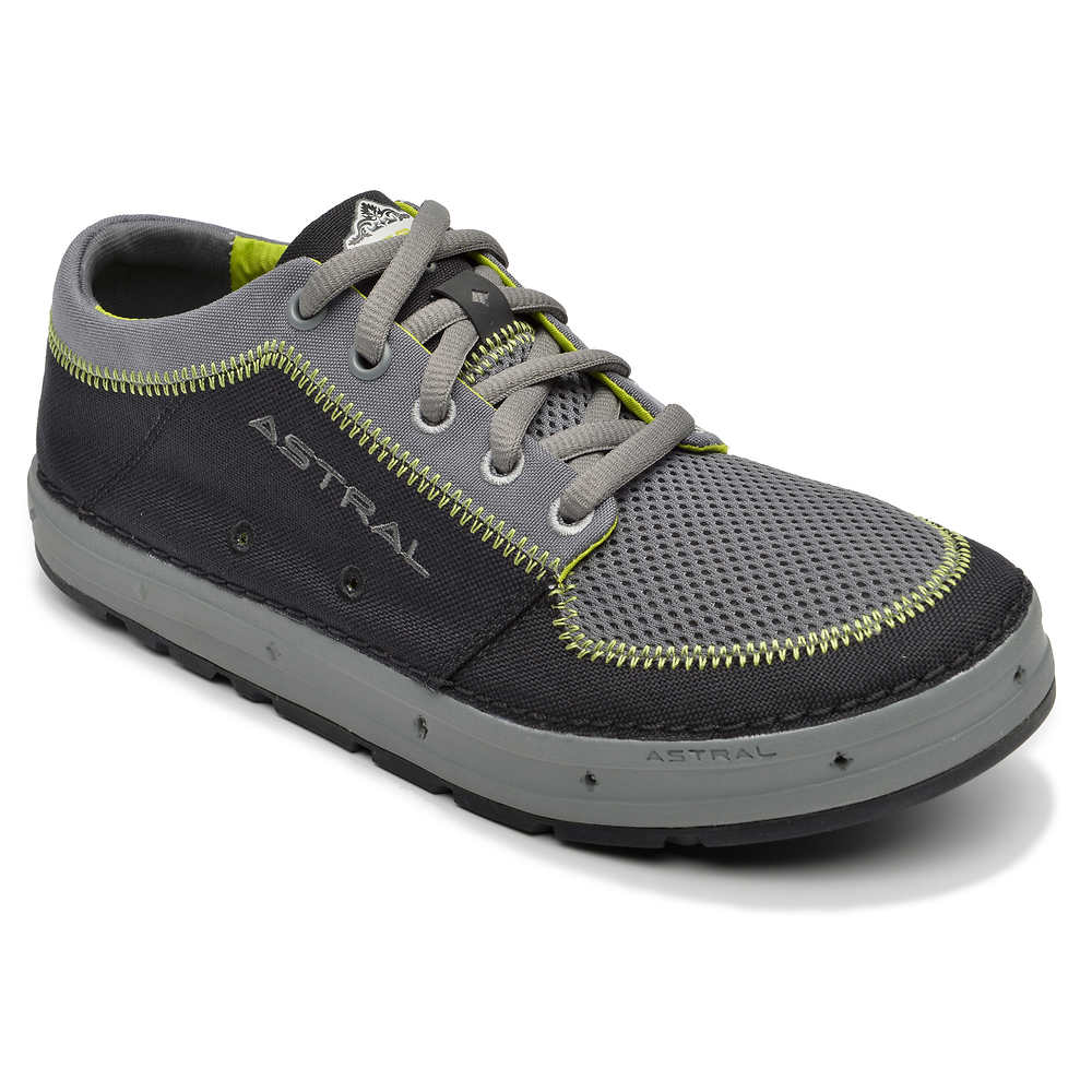 Astral men 39 s brewer water shoe at for Mens fishing shoes