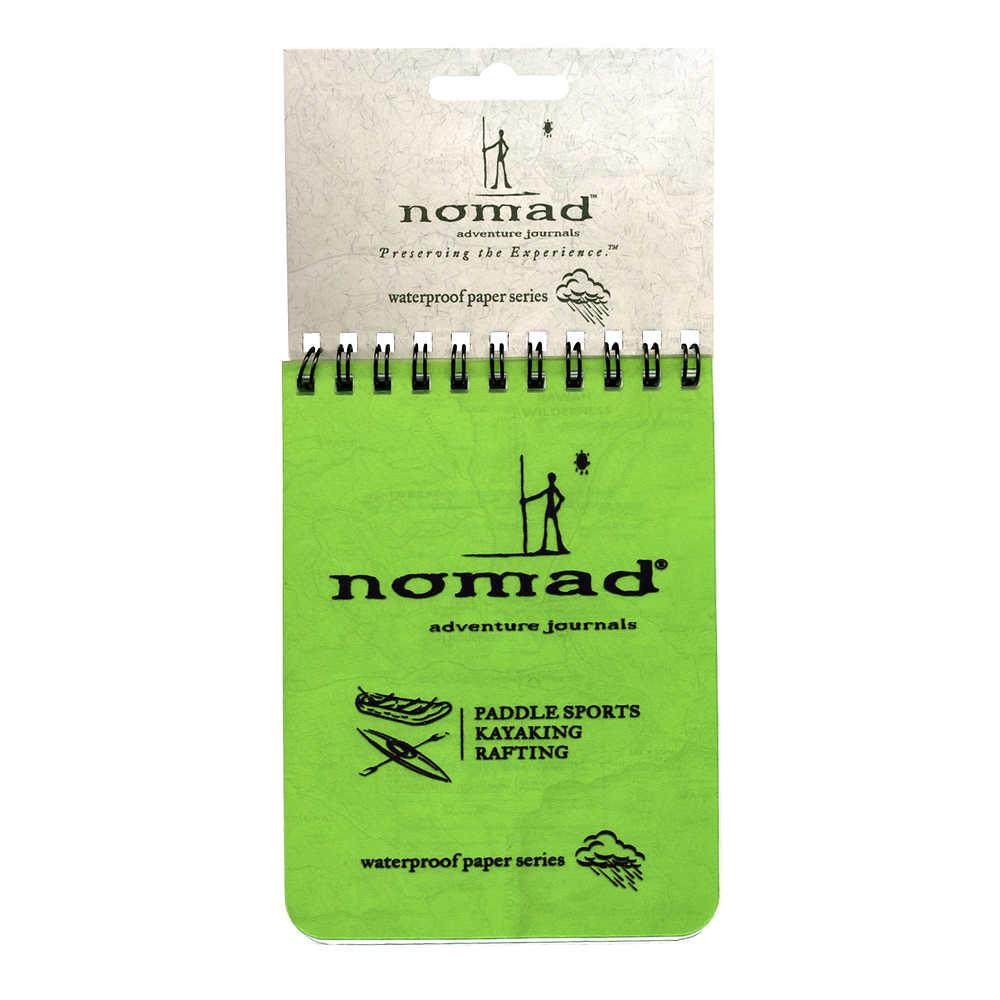 Nomad Paddlesports Journal