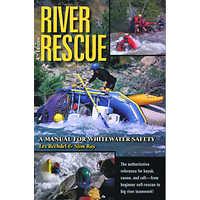 River Rescue 4th Edition Book