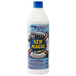 Blue Marine New Magic Inflatable Boat Cleaner