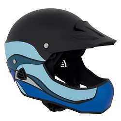 WRSI Moment Fullface Helmet Without Vents - Closeout